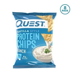 $12.74Quest Nutrition 营养玉米蛋白片 8袋装