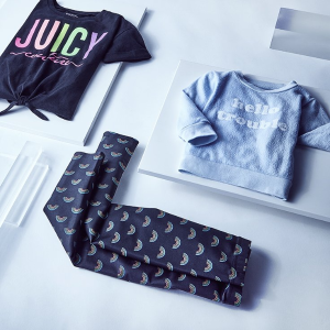 Up to 77% OffCool-Girl Looks With Juicy Couture