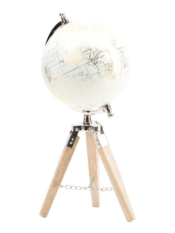 8in 地球仪