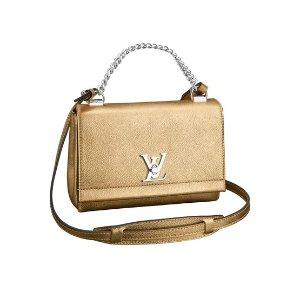 Louis VuittonLockme II BB 斜挎包