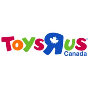 正价玩具5折起黑五来啦:Toys R Us 海报出炉 LEGO玩具8.5折 SkipHop 7.5折