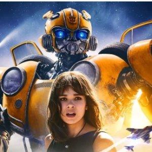 大黄蜂变小黄人  撸铁女孩成人生赢家变形金刚逆袭之作《大黄蜂》影片背后的故事