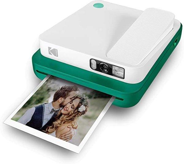 Smile Classic 打印拍照 2合1相机