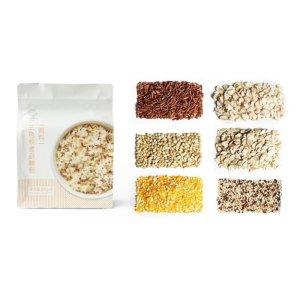 [中国直邮]北鼎BUYDEEM 三色藜麦杂粮包 可粥可饭可豆浆 小袋装 8袋 - 亚米网