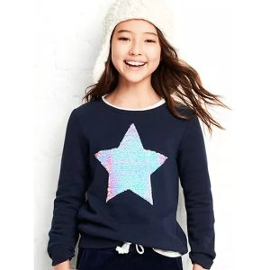 FS + Up to 60% Off + $25 Off $40Flip Sequins & Sparkles, Sizes 4-14
