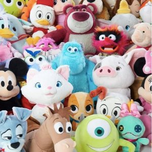 BOGO for $3 + Free ShippingshopDisney Plush & Stuffed Animals on Sale