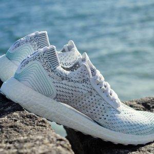 低至5折+额外7折adidas英国官网 UltraBoost系列跑鞋特卖