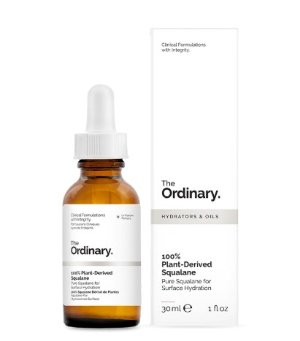 The Ordinary | 100% Plant-Derived Squalane - 30ml