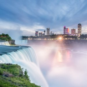 Up to 2 Kids 17 or younger stay freeStay with Couples or Family Package at Embassy Suites by Hilton Niagara Falls - Fallsview, ON