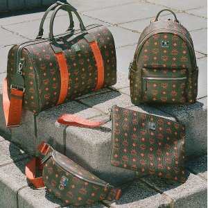 Up to 25% Off + Extra 10% OffShopbop Selected MCM Bags Sale
