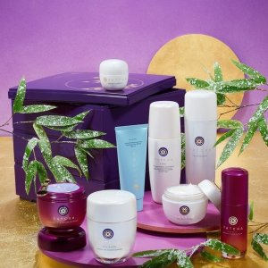 Tatcha Skincare Products Bonus Event