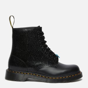 Dr. MartensX Keith Haring 1460 马丁靴