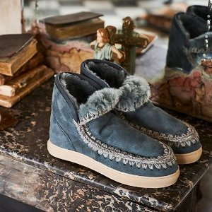 Up to 70% Off Mou Eskimo Boots @ SSENSE