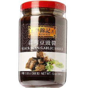 $3.97(原价$10.99)Lee Kum Kee 李锦记蒜蓉豆豉酱
