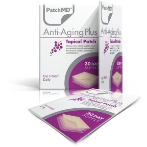 The Best Anti-Aging Topical Patches - 5 Stars!   PatchMD