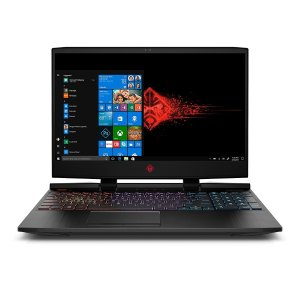 HP OMEN 15t Laptop (i7-8750H, 1070, 32GB, 128GB+1TB)