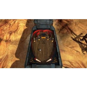 Pinball FX3 Free - Dealmoon