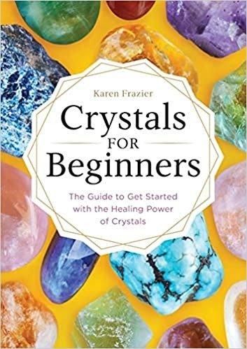 《水晶的治愈能力指南》