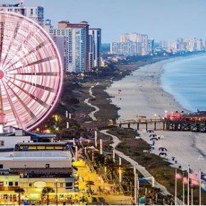 From $59Myrtle Beach Hotel Deals