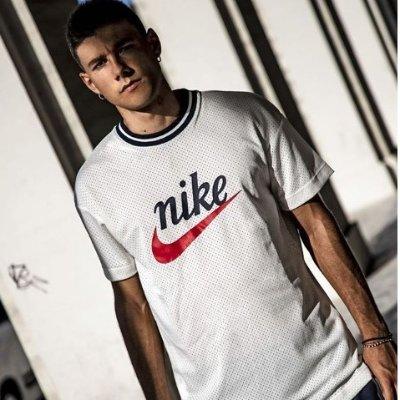 低至4折 £23收ACG Logo短袖Nike 官网男士折扣区大揭秘 收PRO、ACG、Hurley系列等