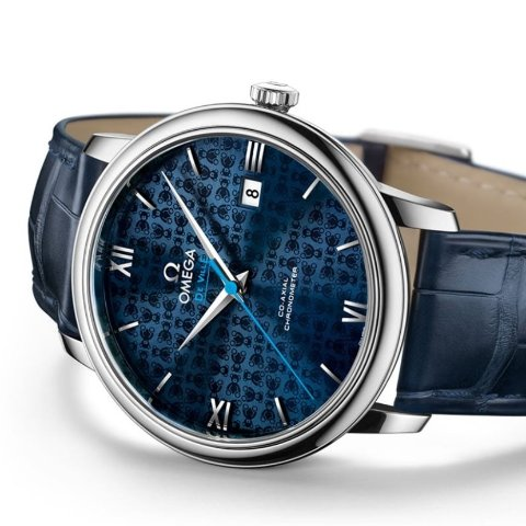 Extra $50 OffDealmoon Exclusive: OMEGA De Ville Automatic Men's Watch
