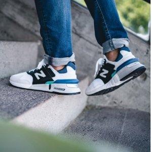 New Balance 997 Sport运动鞋