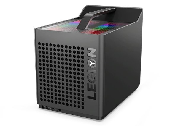 Legion C730 ITX 游戏台式机