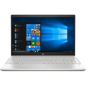 HP Pavilion 15z Laptop (Ryzen 5, 16GB, 256GB)