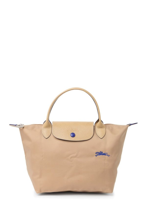 Le Pliage Leather 托特包