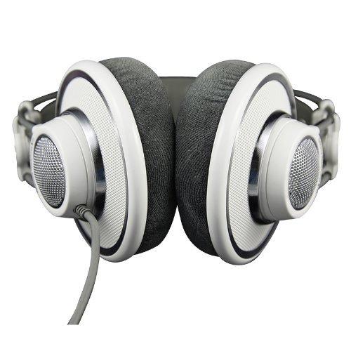 AKG K701 开放式头戴耳机