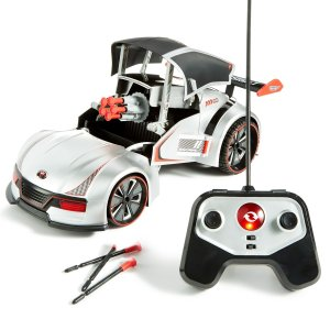 50% Off Black Series Remote Control Cars Sale @ macys.com