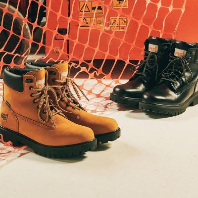 低至5折 收踢不烂的大黄靴Timberland 奥莱区潮鞋热卖 是时候囤冬靴啦