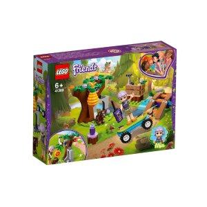 Lego Friends Mia's Forest AdventureFriends Mia's Forest Adventure