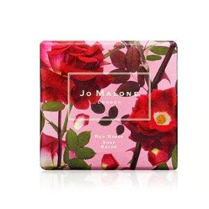 Jo Malone红玫瑰香皂