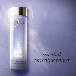 Dealmoon Exclusive Receive up to 13-pcsfree gifts on Essential Correcting Refiner orders over $250 @ Cle de Peau Beaute