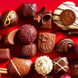 低至8折 热销流心款 两盒$11.95GODIVA 巧克力多款精选综合套装促销