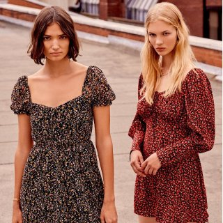 Up to 60% Off+Free ShippingTopshop Women's Dress on Sale