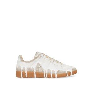 Maison MargielaReplica Bianchetto Sneakers
