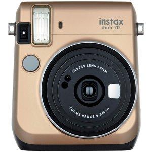 $39.99Fujifilm Instax Mini 70 拍立得相机