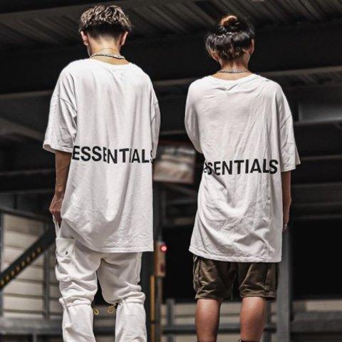 FOG Essentials强势登场 T恤£45持更:潮牌合集 Stussy、Ripndip、Uniqlo等通通满足你