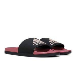 Adidas女款拖鞋