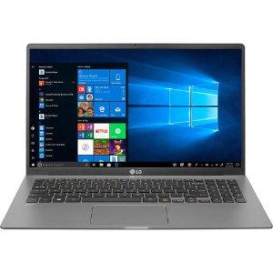 LG Gram 笔记本电脑 (i5-1135G7, 8GB, 256GB)