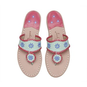 Collector Edition Venice Sandals
