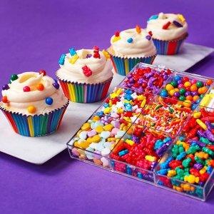 全场7折 糖果星人必入独家:Dylan's Candy Bar 糖果盒热卖