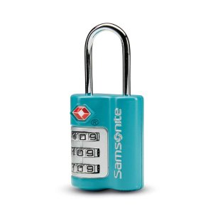 $2.99Samsonite 新秀丽TSA海关通行专业箱包密码锁 多色可选