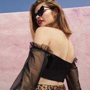 60% OffToday Only: Everything @ Nasty Gal