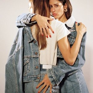 Up To 50% OffRe/Done Jeans @SSENSE
