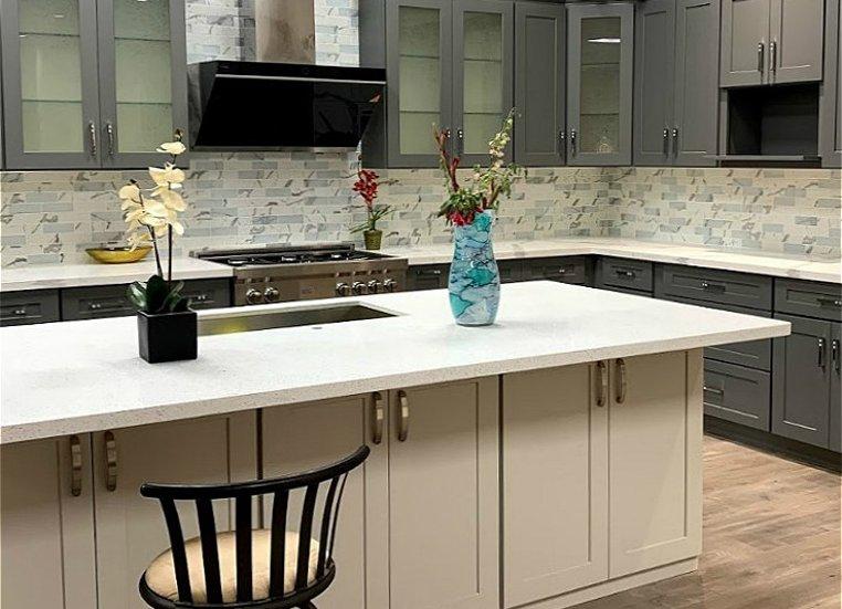 旧金山湾区kzs橱柜建材公司, Kz Kitchen Cabinet Stone Inc Santa Clara Ca 95051