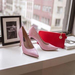 $29.99起 超多款超值Nine West 官网精选女士美鞋季末清仓特卖