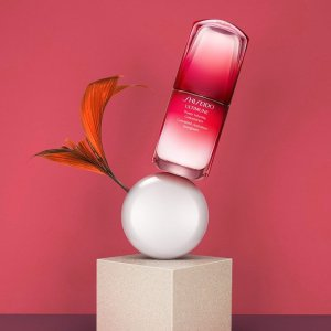 $67ULTIMUNE Power Infusing Concentrate @ Shiseido